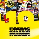 FORMS 10 Year Studio Mix